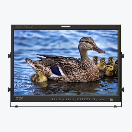 "TVLogic LVM-241S 24"" High-End LCD Monitor"